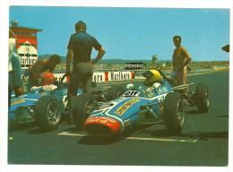 F1- Circuit Paul Ricard- Ecoles De Pilotage Monoplaces - Grand Prix / F1