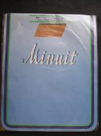 BAS MINUIT Croisette T 2 - Voile 22 Dtex - Sous Emballage, Neuf - Bas