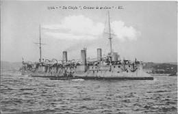Du Chayla , Croiseur De 2ème Classe Très Bon Etat - Matériel