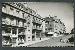 CPSM Format CPA - VIRE - Rue Deslongrais - Vire