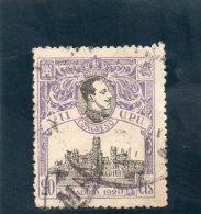 ESPAGNE 1920 O - 1889-1931 Kingdom: Alphonse XIII