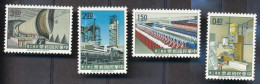 MICHEL CATALOGUE VALUE =  22 EURO   MH SERIE  TAIWAN  SEE PICTURES FOR QUALITY - 1945-... Republic Of China