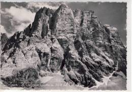 DOLOMITI - Il Cielopico Civetta Dal Cal Reau - Italy
