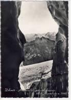 DOLOMITI - Attraverso Le Grotte Del Ghiacciaio Della Marmolada - Italy