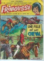 FRIMOUSSE  N° 130   -  CHATEAUDUN  1963 - Petit Format