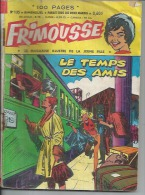 FRIMOUSSE  N° 135   -  CHATEAUDUN  1963 - Petit Format