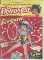 FRIMOUSSE  N° 136   -  CHATEAUDUN  1963 - Petit Format