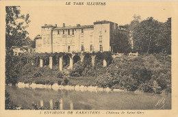 81 // Chateau De SAINT GERY - France