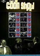 GREAT BRITAIN - 2012  THE LAST GOON SHOW   COMMEMORATIVE SHEET - Fogli Completi