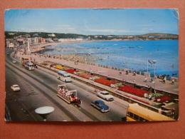 32430 PC:  ISLE OF MAN.DOUGLAS, The Promenade. - Ile De Man