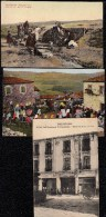 3 X SALONIQUE - GREECE - NICE OLD CARDS - Grèce