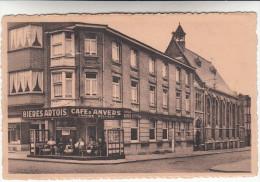 Middelkerke, Café D'Anvers (pk13774) - Middelkerke
