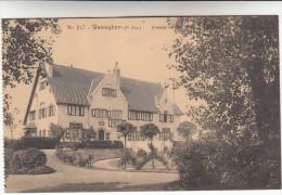 Waregem, Waereghem, Château Ter Elst (pk13777) - Waregem