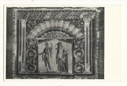 Cp, Italie, Ercolano, Casa Del Triclinio A Mosaico, Poseïdon E Anfitrite - Ercolano
