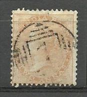 INDE ANGLAISE YT 22 Oblitéré - India (...-1947)