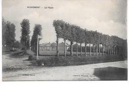 RICHEMONT - La Place - Non Classés