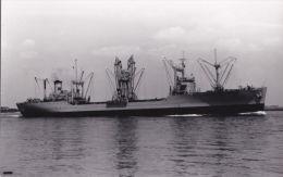 SHIPPING PHOTO. MARINE FIDDLER - Warships