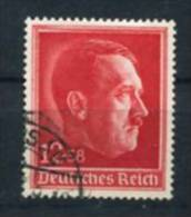 Deutsches Reich 664 O - Used Stamps