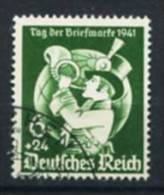 Deutsches Reich 762 O - Used Stamps