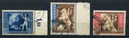 Deutsches Reich 820/2 O - Used Stamps