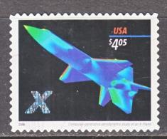 U.S. 4018    (o)  X  PLANE - United States