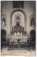 Lay Interieur De La Chapelle - Unclassified