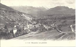 74 - MONNETIER - Hautes-Savoie - Vue Générale - Autres Communes