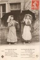 NOTRE LIMOUSIN - Patois - Costume - MTIL N°2965 - Paysans De Chez Nous - VENTE DIRECTE X - Sonstige Gemeinden