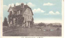 Bouloire. La Colinière 6723 - Bouloire