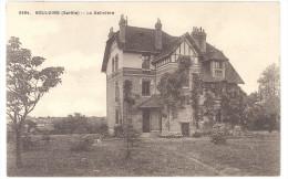 Bouloire. La Colinière 6584 - Bouloire