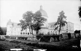 PN - 369 - DEUX - SEVRES OIRON  Le Chateau - Plaques De Verre