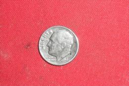 One Dime /USA / De 1948 Argent? En TTB - Federal Issues