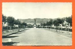 """Algerie -  Batna  """"   Le Monument Aux Morts Et Le Nouveau Square """" - Batna"""
