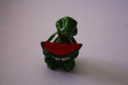 Kinder Teeny Tapsi Tortels N°2 1991 - Figuren