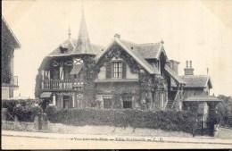 Villers Sur Mer - Villa Normande - L. D. - Villers Sur Mer