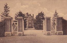 Eysden 11: Charbonnages Limbourg-Meuse. Villa De La Direction - Maasmechelen