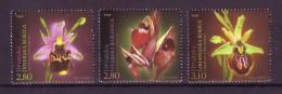 Croatia 2014 Y Flora Orchids MNH - Croacia