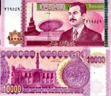 I__Q 10 000 Dinars ** UNC ** - Iraq