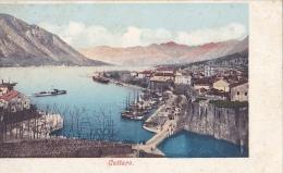 KOT212  --   CATTARO  -  KOTOR    --   1907 - Montenegro