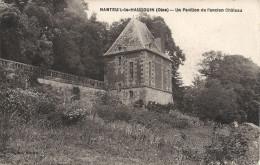 60 - NANTEUIL LE HAUDOUIN - Un Pavillon De L'ancien Château - Nanteuil-le-Haudouin