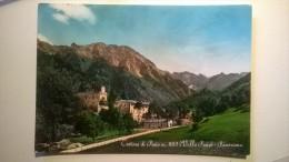 Certosa Di Pesio M. 859 (Valle Pesio) - Panorama - Cuneo