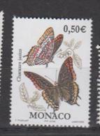 Monaco YV 2325 N 2002 Papillon - Papillons