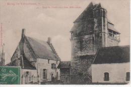 MAING LES VALENCIENNES - Tour Du Castle Des Près - France