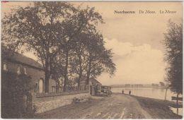 21510g La MEUSE - Neerhaeren - Lanaken
