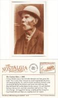 Postcard The Cuckoo Man C1890 George Holmes Cornish Celebrity Cornwall Nostalgia Repro - Famous People
