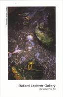 Dennis Duncan Becoming 1 Ballard Lederer Gallery Vanvouver Canad