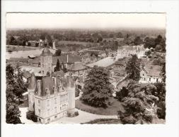 MARCILLÉ-ROBERT. Le Château. - Frankreich