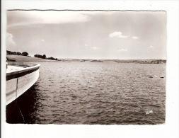 SALLES-CURAN. - Le Lac. - France