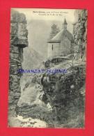 Corrèze - SERVIERES - Chapelle De N.-D. Du Roc - Frankrijk