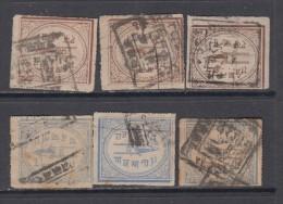 1877   SG  1 , 2 - Alwar
